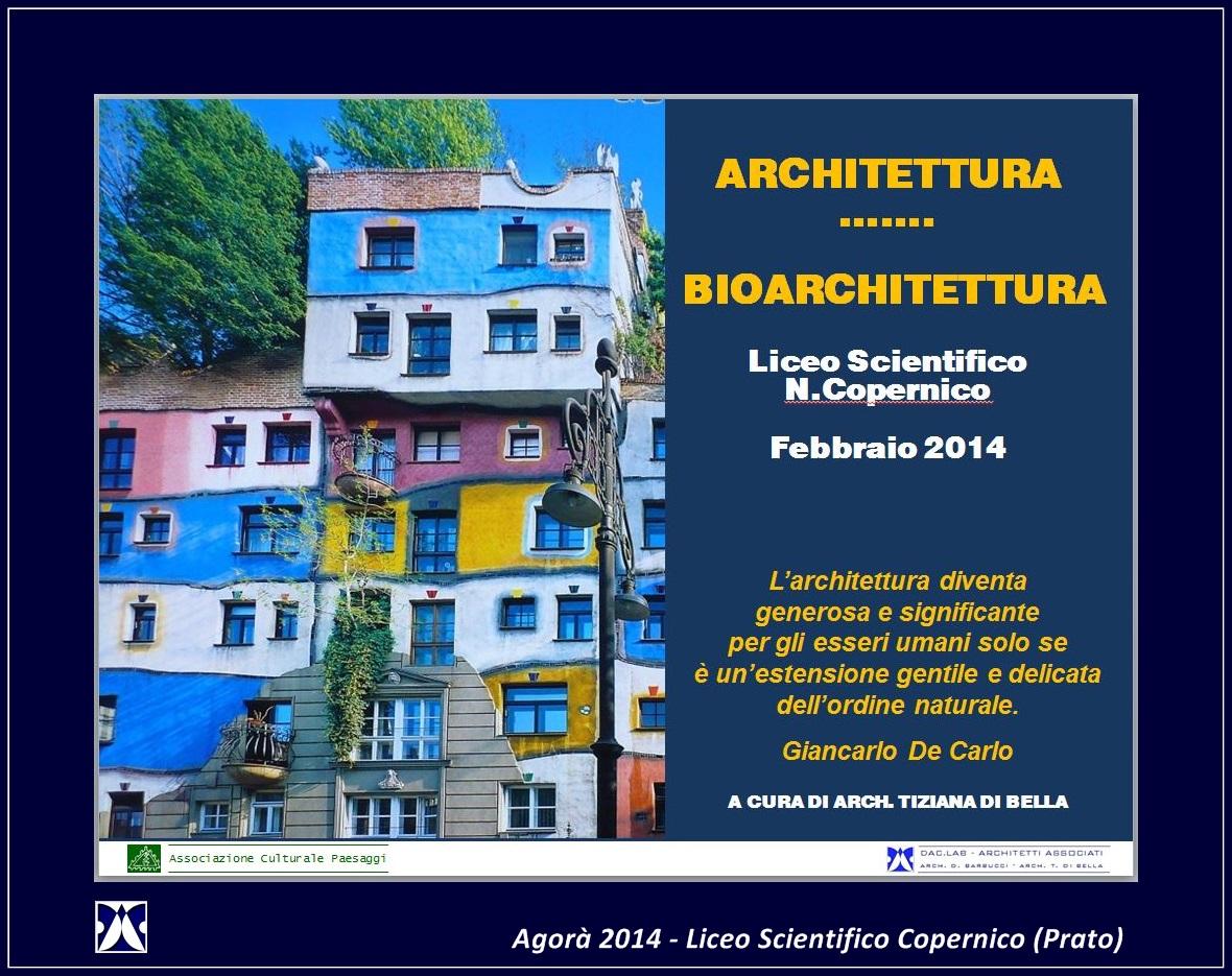 Agor 2014 architettura bioarchitettura il blog di for Blog di architettura